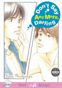 Don't Say Anymore Darling