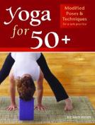 50 Plus Yoga