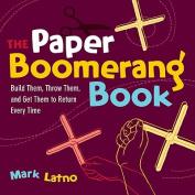 Paper Boomerang Book