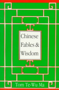 Chinese Fables And Wisdom