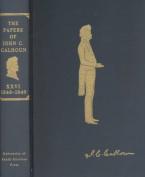 The Papers of John C. Calhoun