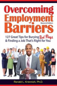 Overcoming Barriers to Employment