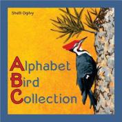 Alphabet Bird Collection