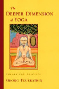The Deeper Dimensions of Yoga