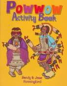 POW Wow Activity Book