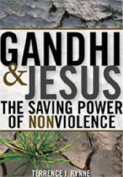 Gandhi and Jesus