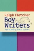 Boy Writers