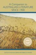 A Companion to Australian Literature Since 1900