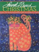 A Laurel Burch Christmas