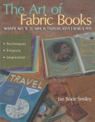 The Art of Fabric Books