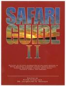 Safari Guide II