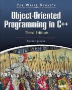 Waite Group's Object-Oriented Programming in C++