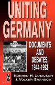 Uniting Germany