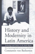 History and Modernity in Latin America