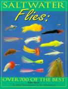 Saltwater Flies - 700 of the Best