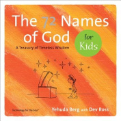 The 72 Names of God for Kids