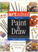Art School: How to Paint & Draw