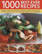 1000 Best-Ever Recipes
