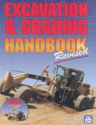 Excavation & Grading Handbook [With CD-ROM]
