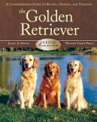 Golden Retriever: Breed Basic