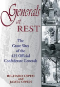 Generals at Rest