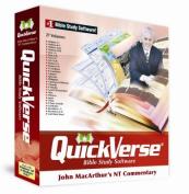 QuickVerse MacArthur Collection