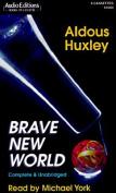 Brave New World [Audio]