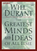 The Greatest Minds and Ideas of All Time  [Audio]