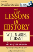 The Lessons of History [Audio]