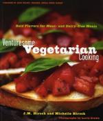 Venturesome Vegetarian Cooking