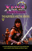 The Huntress and the Sphinx (Xena