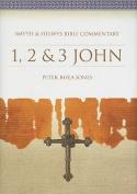 1, 2 and 3 John