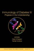 Immunology of Diabetes