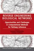 Reverse Engineering Biological Networks
