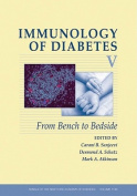 Immunology of Diabetes V