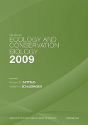 The Year in Ecology and Conservation Biology, 2009