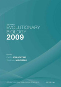The Year in Evolutionary Biology