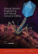Natural Genetic Engineering and Natural Genome Editing