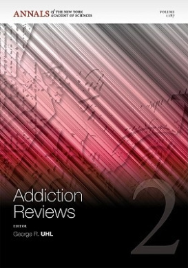 Addiction Reviews: Volume 2 (Annals of the New York Academy of Sciences)