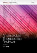Antimicrobial Therapeutics Reviews