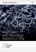 Psychiatric and Neurologic Aspects of War