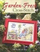 Garden-Fresh Cross Stitch