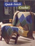 Quick-Stitch Crochet