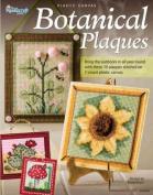 Botanical Plaques