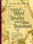 NT Practical Word Studies