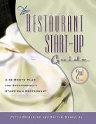 The Restaurant Start-up Guide