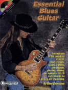 Essential Blues Guitar