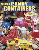 Modern Candy Containers & Novelties