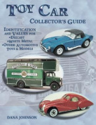 Toy Car Collectors Guide