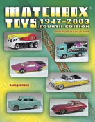 Matchbox Toys 1947 to 2003